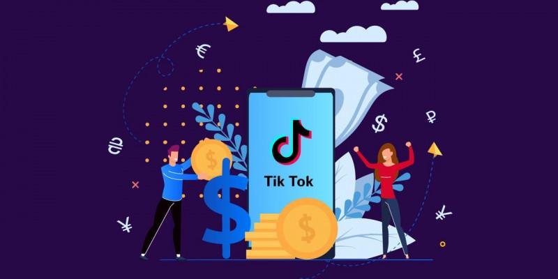Tang Follow TikTok