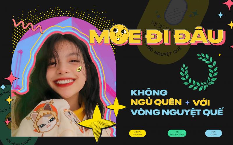 Moe đi đâu - Kênh TikTok Marketing siêu hay cho người trẻ tuổi